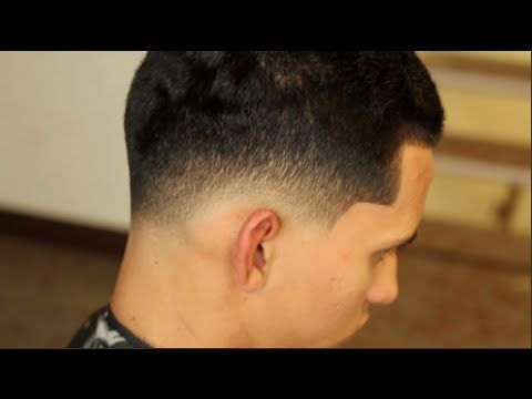 29++ How to cut a low fade step by step info