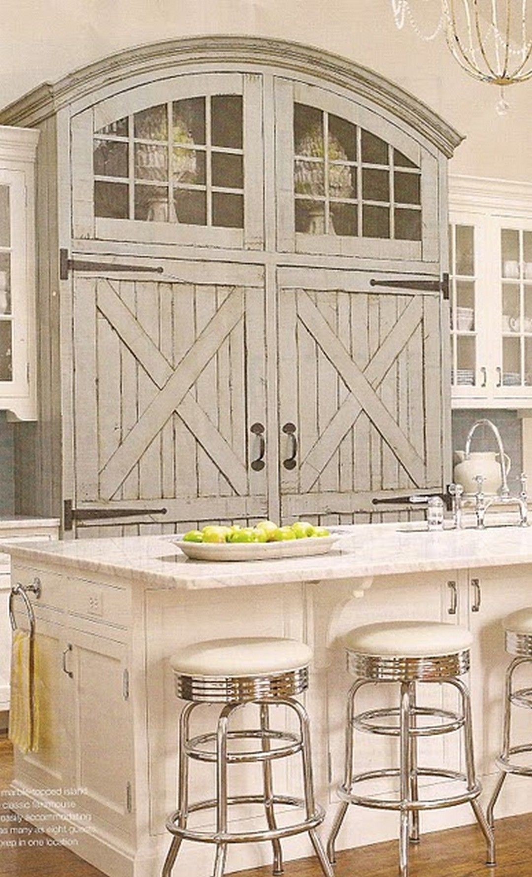 60 French Country Kitchen Modern Design Ideas French