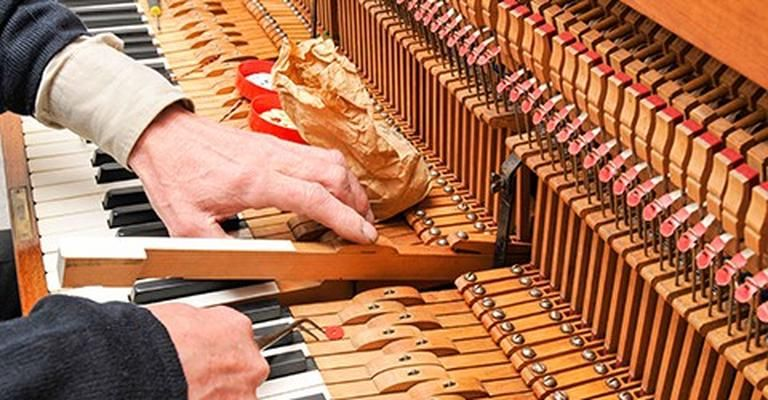 How much does a piano tuner cost? | Piano, Tuner, Cost