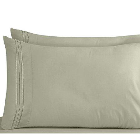 Home Pillow Cases Pillows Cotton Sheet Sets