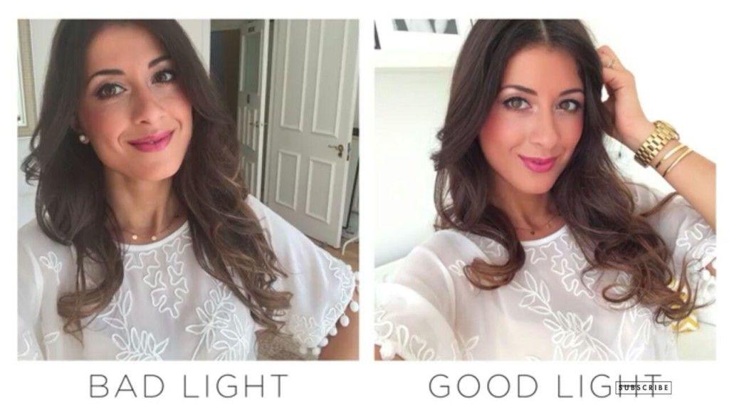 How To Take Good Pictures Selfie Secrets Blushing In Hollywood Perfect Selfie Taking Good Selfies Selfie Tips