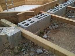 Risultati Immagini Per Comment Construire Une Terrasse Autour Dune - Comment construire sa piscine