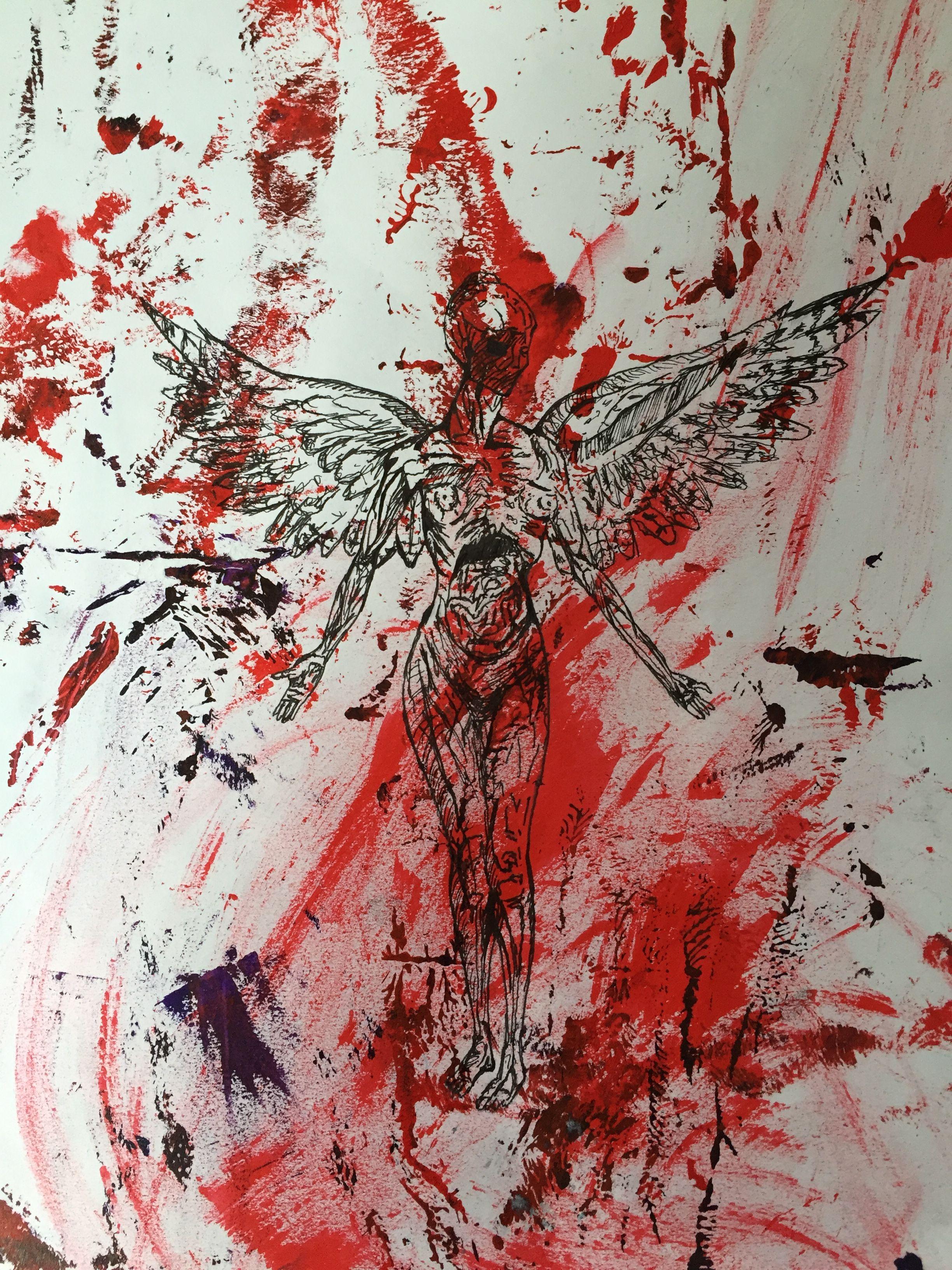 #nirvana #art #emotion #musicart
