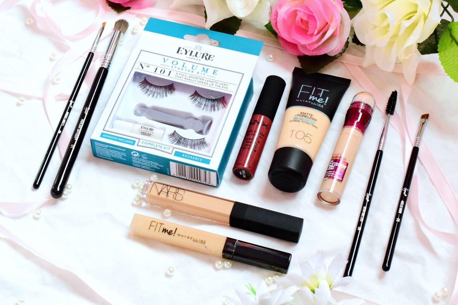 Carolina's Makeup Life : Haul | Feelunique