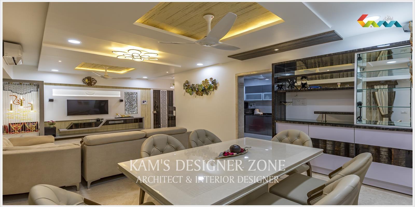 Interior Designer In Kalyani Nagar Kams Designer Zone With