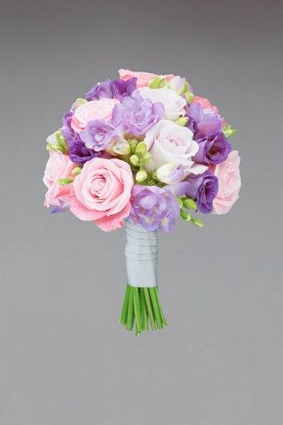 The Vera Wang Floral Collection For Interflora Pictures BridesMagazinecouk