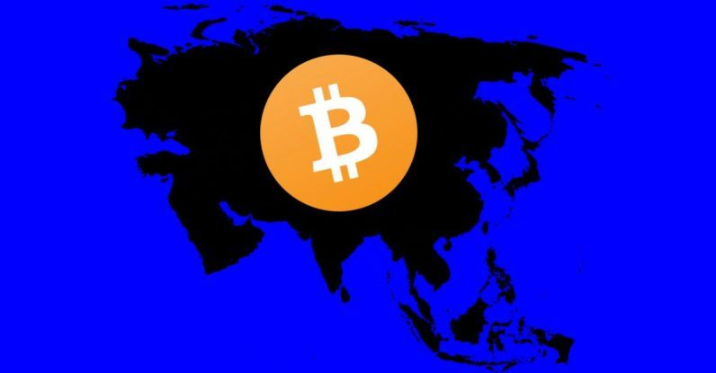 cryptocurrency exchange in asia
