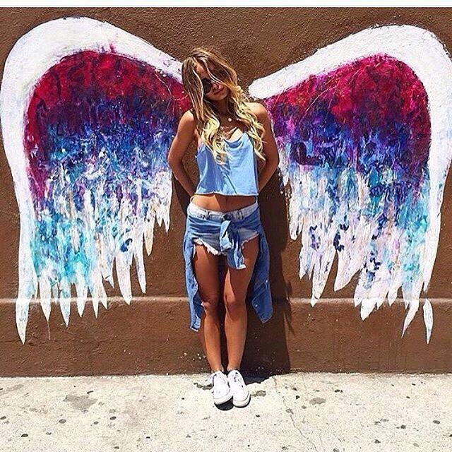 Angel ✨  @modandtutoriais ❤️ ⠀Follow: ♥ @modandtutoriais  ⠀Sigam: ♥ @modandtutoriais  ⠀⠀ ⠀ ⠀ ♥ @modandtutoriais  ⠀⠀⠀ ⠀ ⠀⠀⠀ ⠀ - karolinny7 By @? #video #penteado #perfect #inspirativo #maquiagem #instablog #likeforlike #happy #yummy #instagood #loveit #tips #tutorial #blogger #diy #fashion #moda #followme #nice #hairstyle  #customizacao #tutoriais #idea #cupcake #nail #follow #makeup #dica #videotutorial #colorful