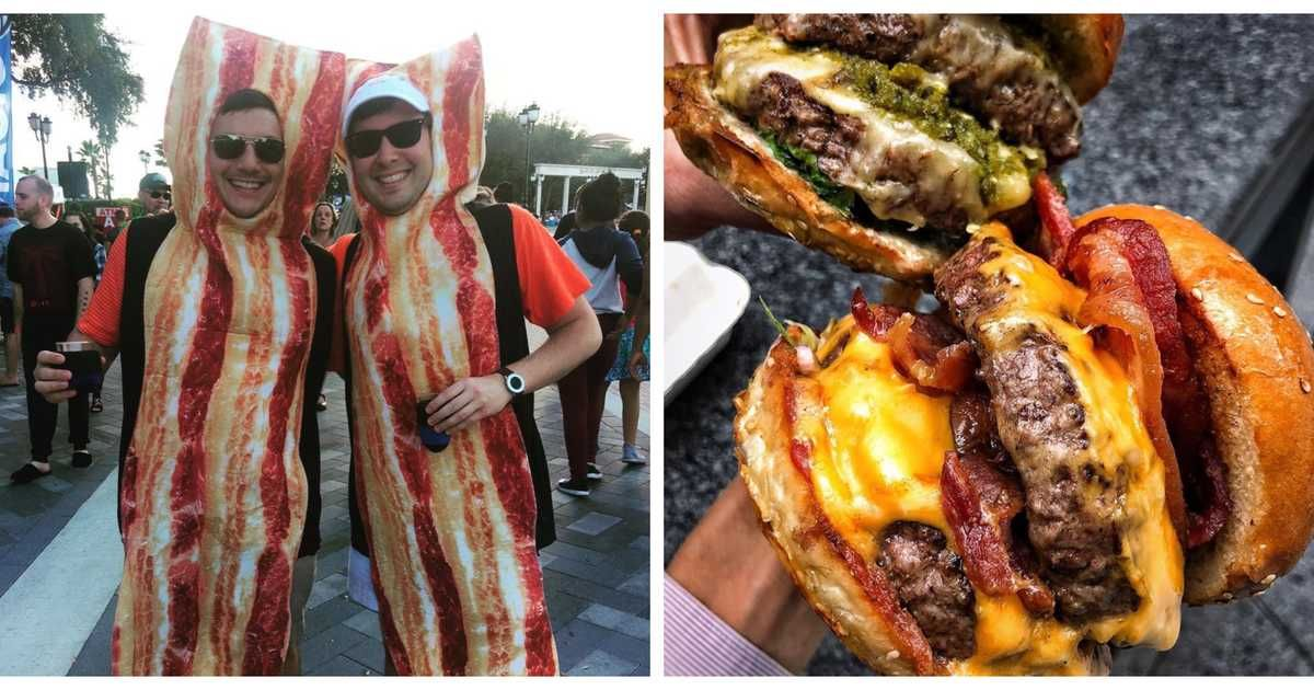 You Can Enjoy All Things Meat At Austin's FirstEver Bacon