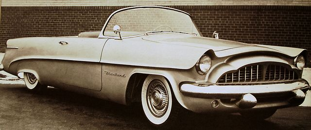 Packard Panther Daytona