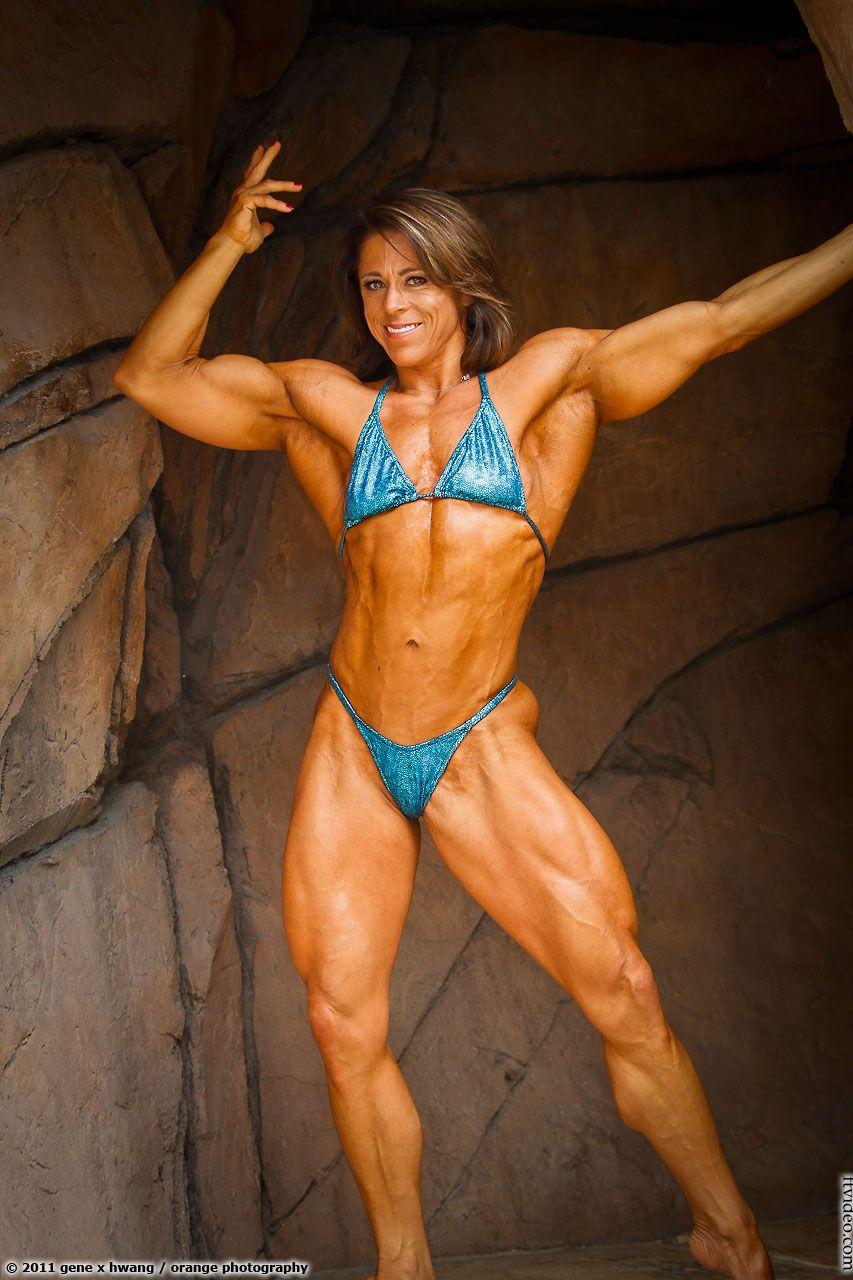 Tammy Marquez  Bodybuilding Girls  Bodybuilding Girl