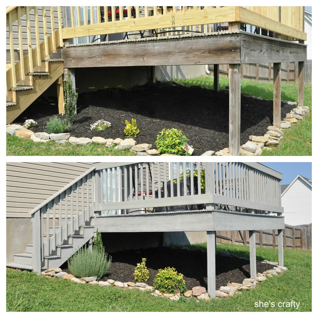Semi Solid Deck Stain By Cabot In Fieldstone Color Screened Porch Ideas Pinterest Decking