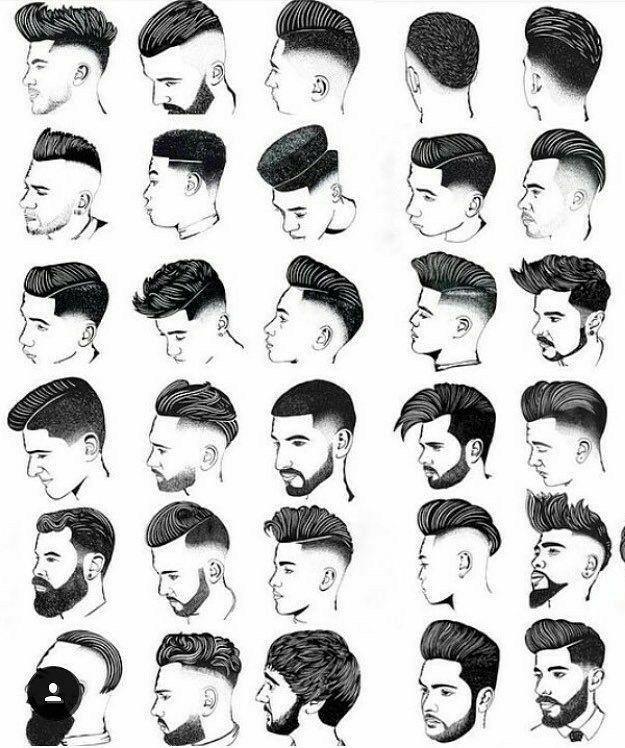 3 Row Last Hair Style Hair And Beard Styles Mens Hairstyles Thick Hair Drawing Male Hair
