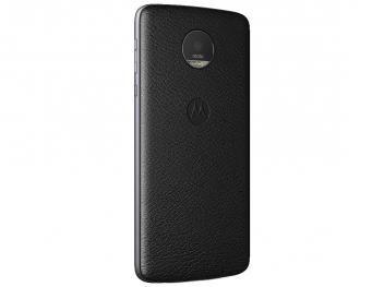 Smartphone Motorola Moto Z Power & Projector - Edition 64GB Preto e Grafite Dual Chip 4G Câm 13MP