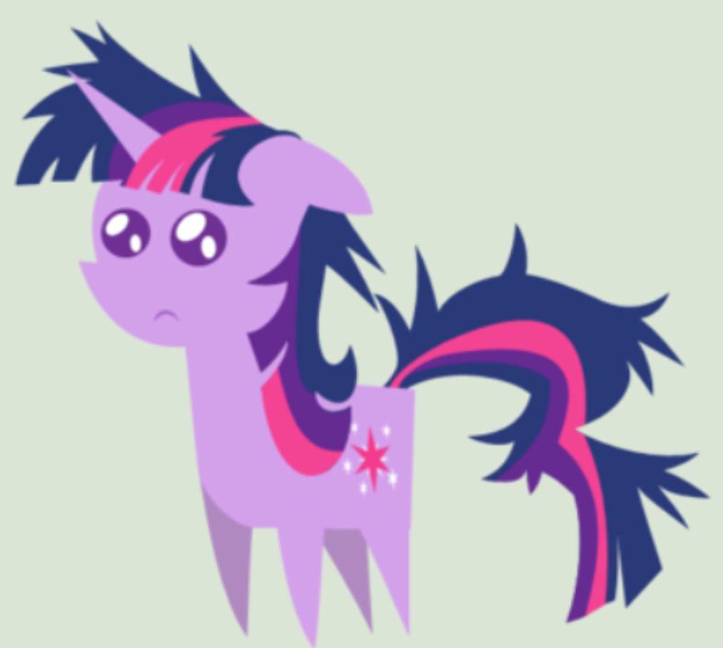 Lesson zero twilight   Princess twilight sparkle, Twilight sparkle ...