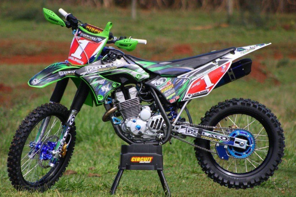 Honda Xre 300 Com 450cc 450