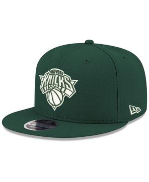 NEW ERA NEW YORK KNICKS FALL DUBS 9FIFTY SNAPBACK CAP.  newera ... 1ba223b84e21
