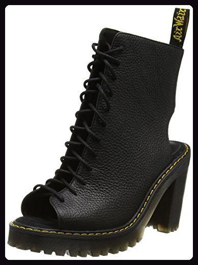 dc7a5327df8f55 Dr. Martens Damen Carmelita Biker Boots