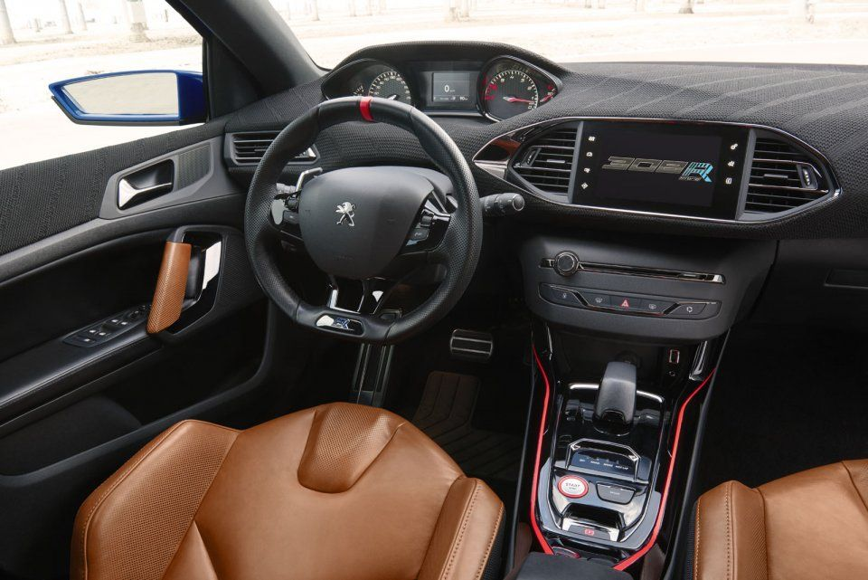 Peugeot L R Hybrid how Peugeot sees the future of motor sport
