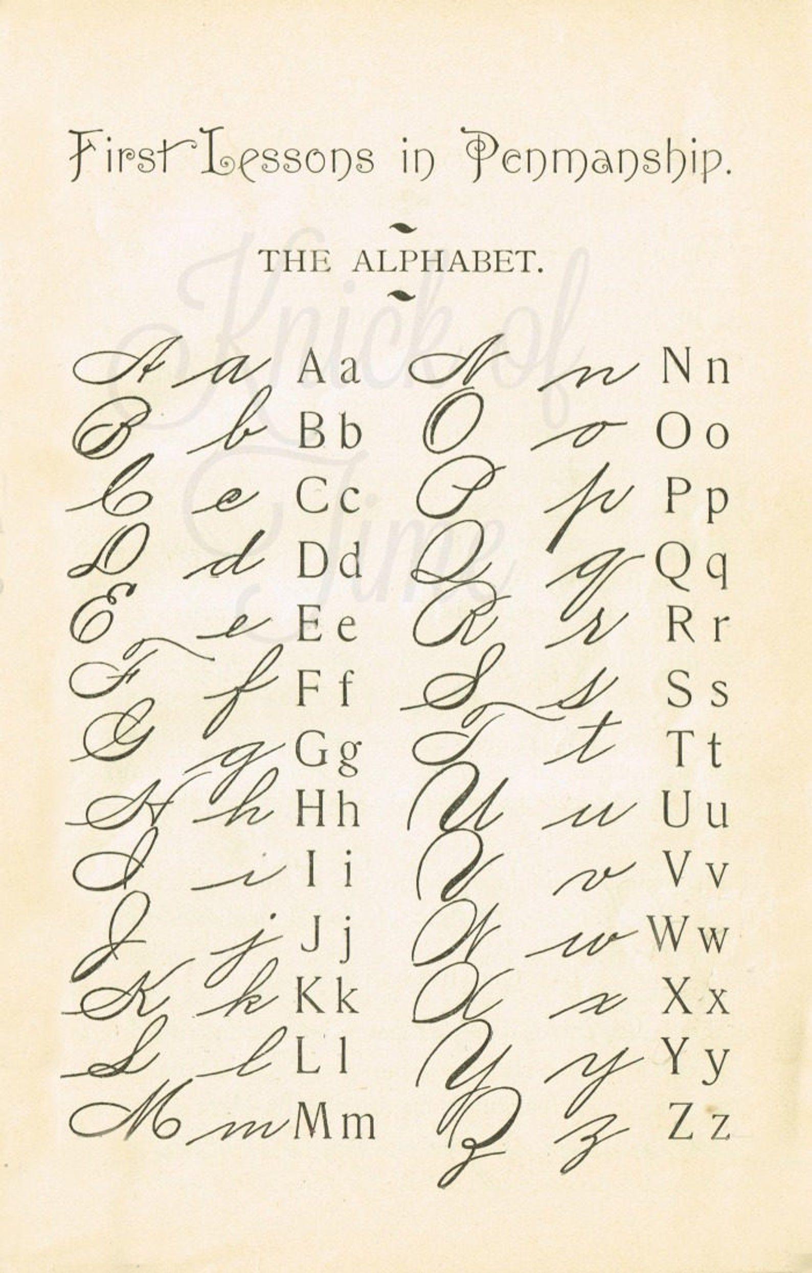 Pin Em Canetas Tinteiro Cartas Antigas