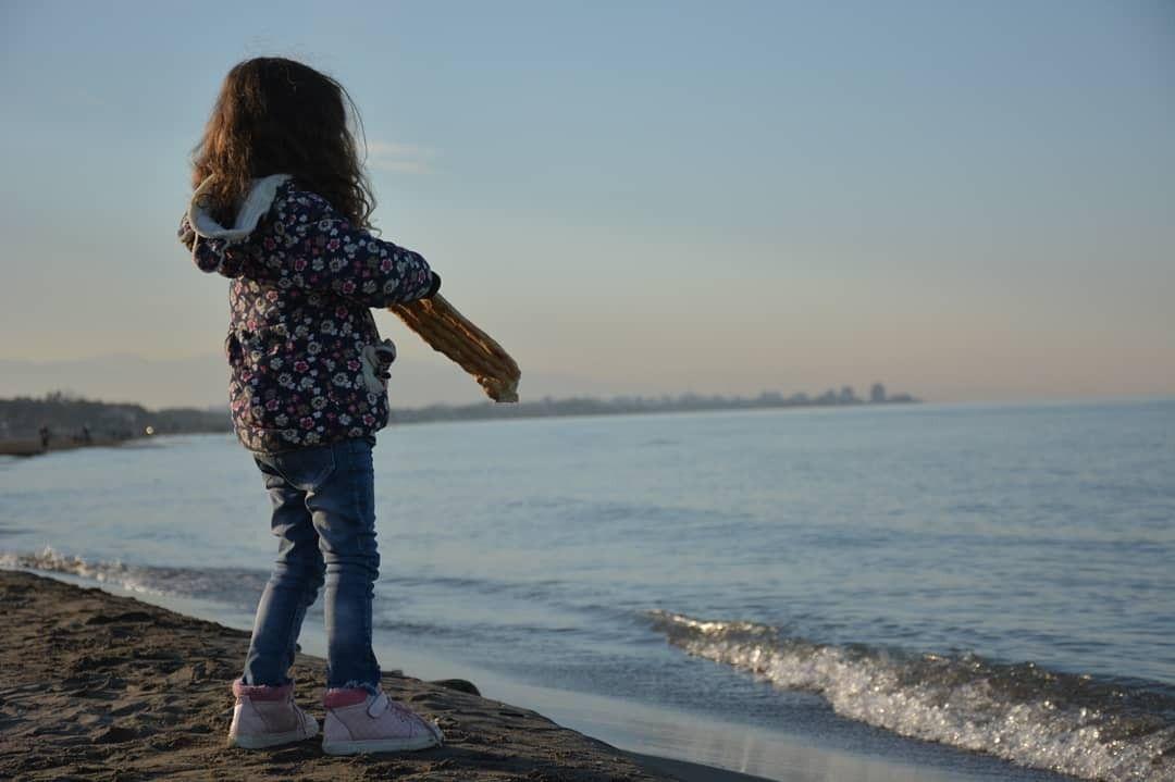 Caspian Sea دریای خزر Nowshahr نوشهر Sea Girl Photography Lifestyle Style