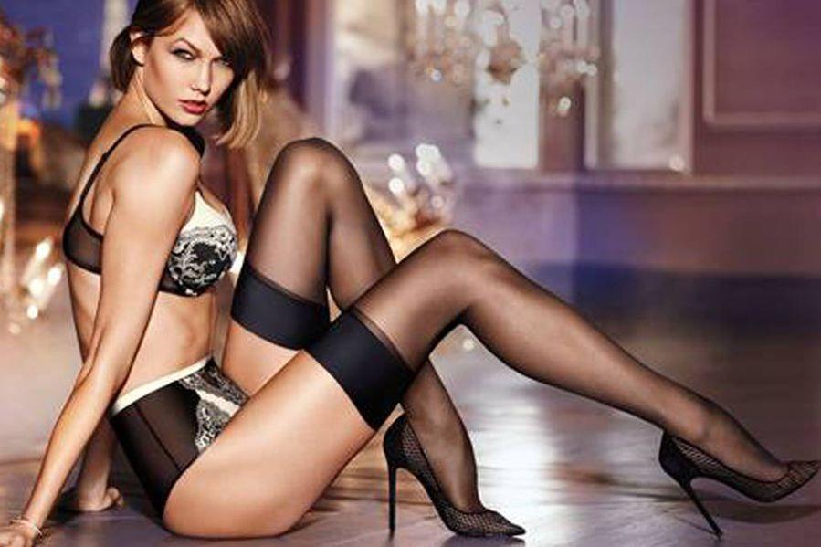 Karlie Kloss Victoria's Secret Lingerie | KARLIE KLOSS ...