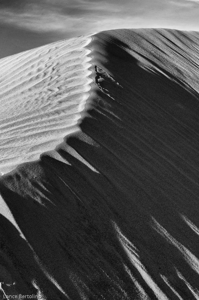 Death Valley by Lance Bertolino