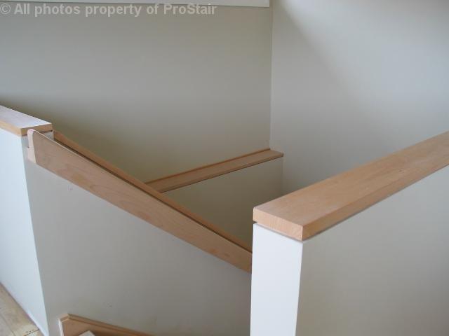Pro Stair Amp Railing Custom Stairs London Ontario 135