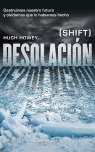 Desolación - Hugh Howey