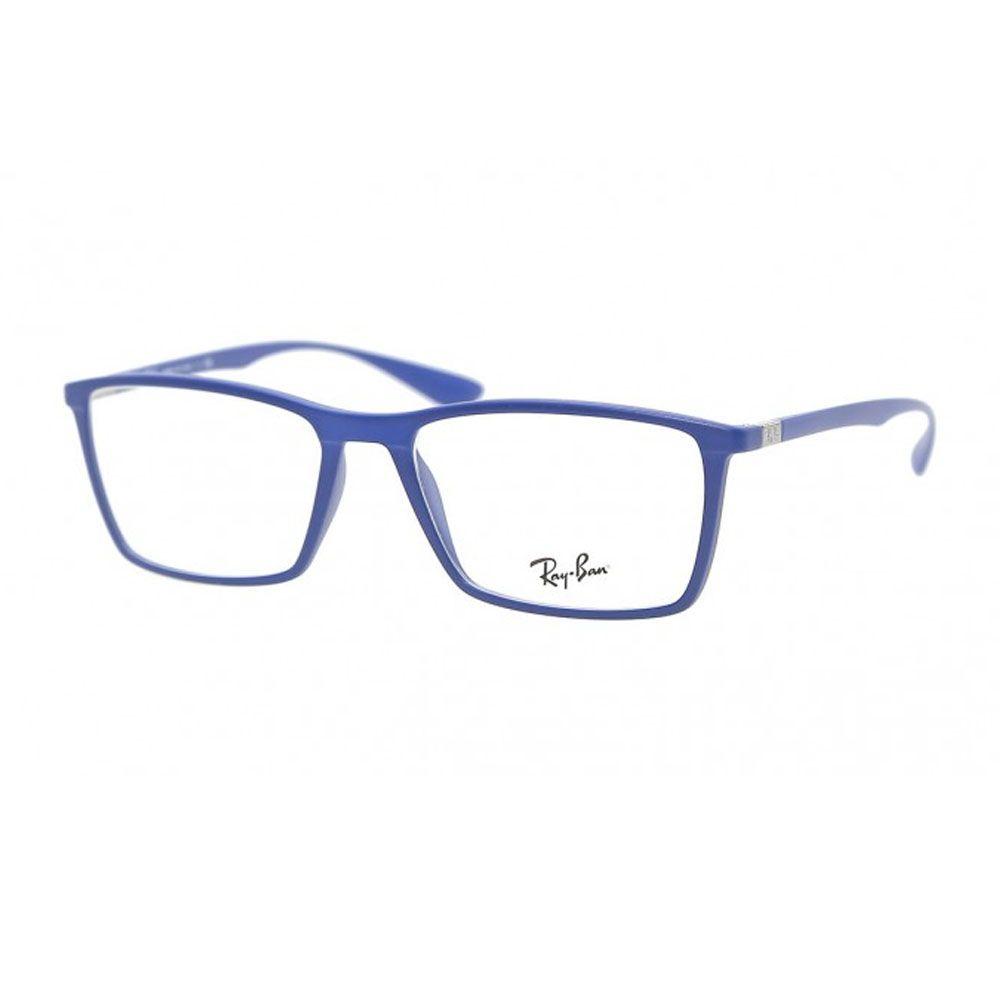 montatura occhiali da vista ray ban uomo