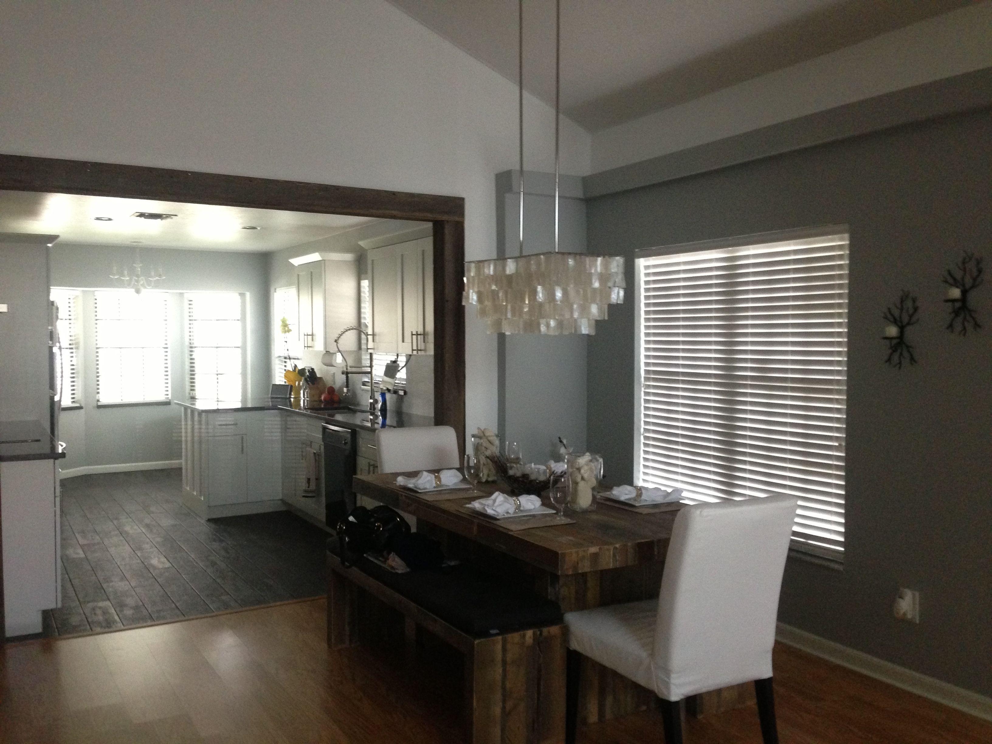 Our DIY home renovation | Home renovation, Home, Home ...
