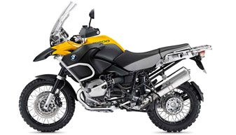 Bmw R1200gs Adventure With Images Adventure Bike Bmw