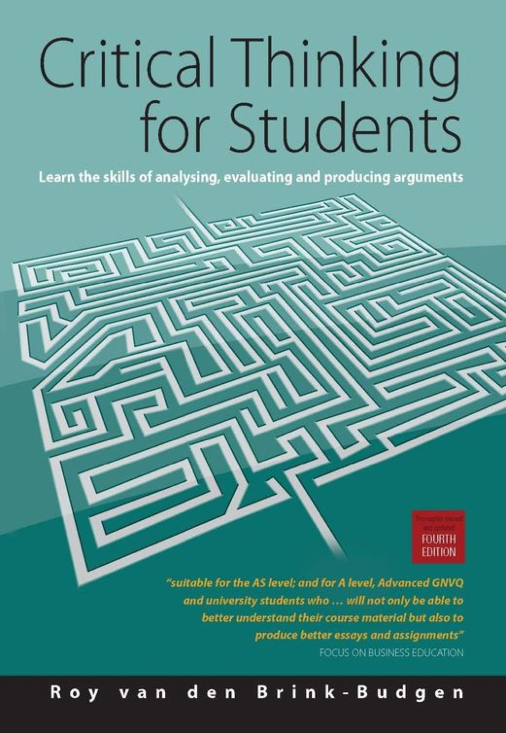 Critical Thinking For Students 4th Edition Ebook Critical