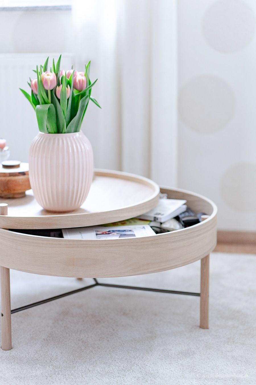 Dekosamstag Diese 10 Couchtische Bedeuten Wohngluck Couchtisch Stauraum Couchtische Ikea Couchtisch