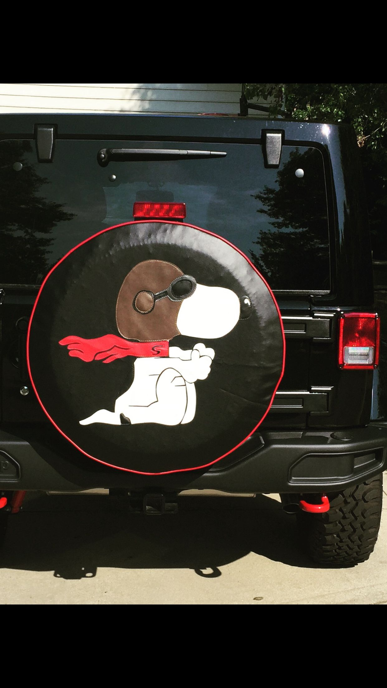 Jeep Rubicon Snoopy Jeep Tire Cover Jeep Covers Jeep Wrangler Tire Covers
