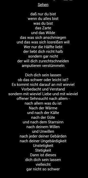 Erich Fried Erich Fried Pinterest Poem - sprüche von erich kästner