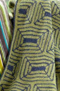Giddy Crochet Blanket