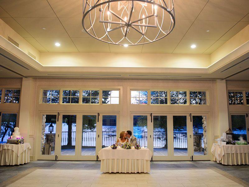 Weddings Indian Trail Club