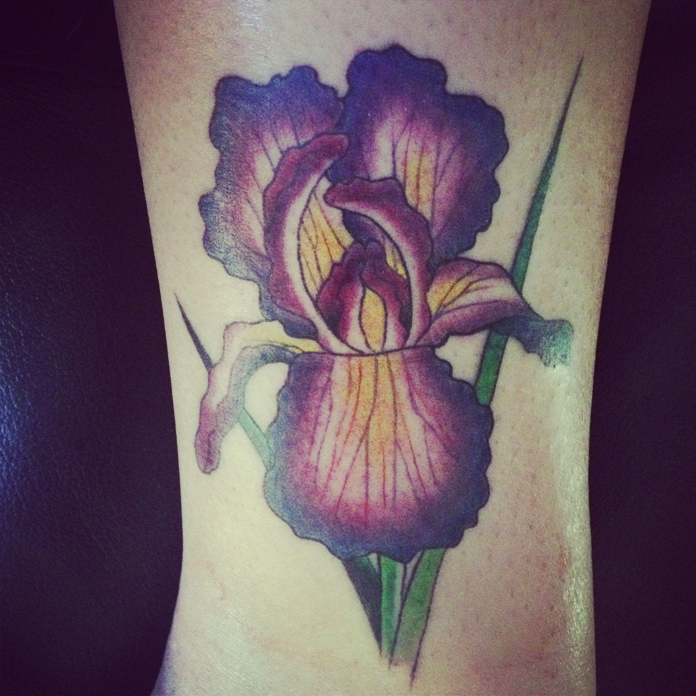 My iris tattoo tattoo pinterest iris tattoo tattoo and my iris tattoo izmirmasajfo Images