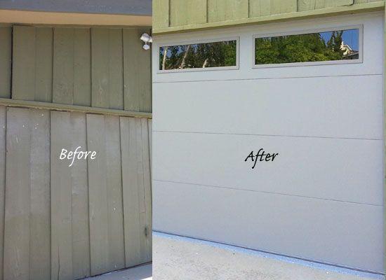 Ace Garage Doors - Photo Gallery