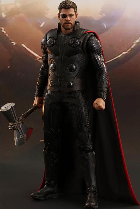 Thor S New Hammer Ultimate Style Awesometoys Marvel Thor Marvel Avengers Marvel