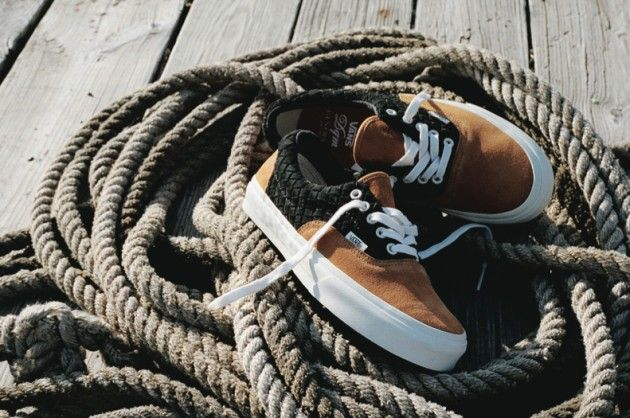 Vans x Yardsale Winter 2018 Collection: Release Date & More