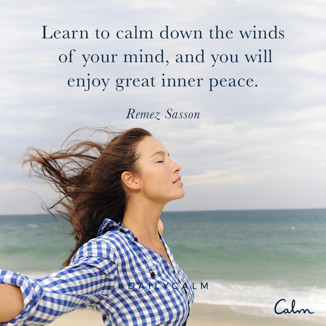 Pin On Daily Calm
