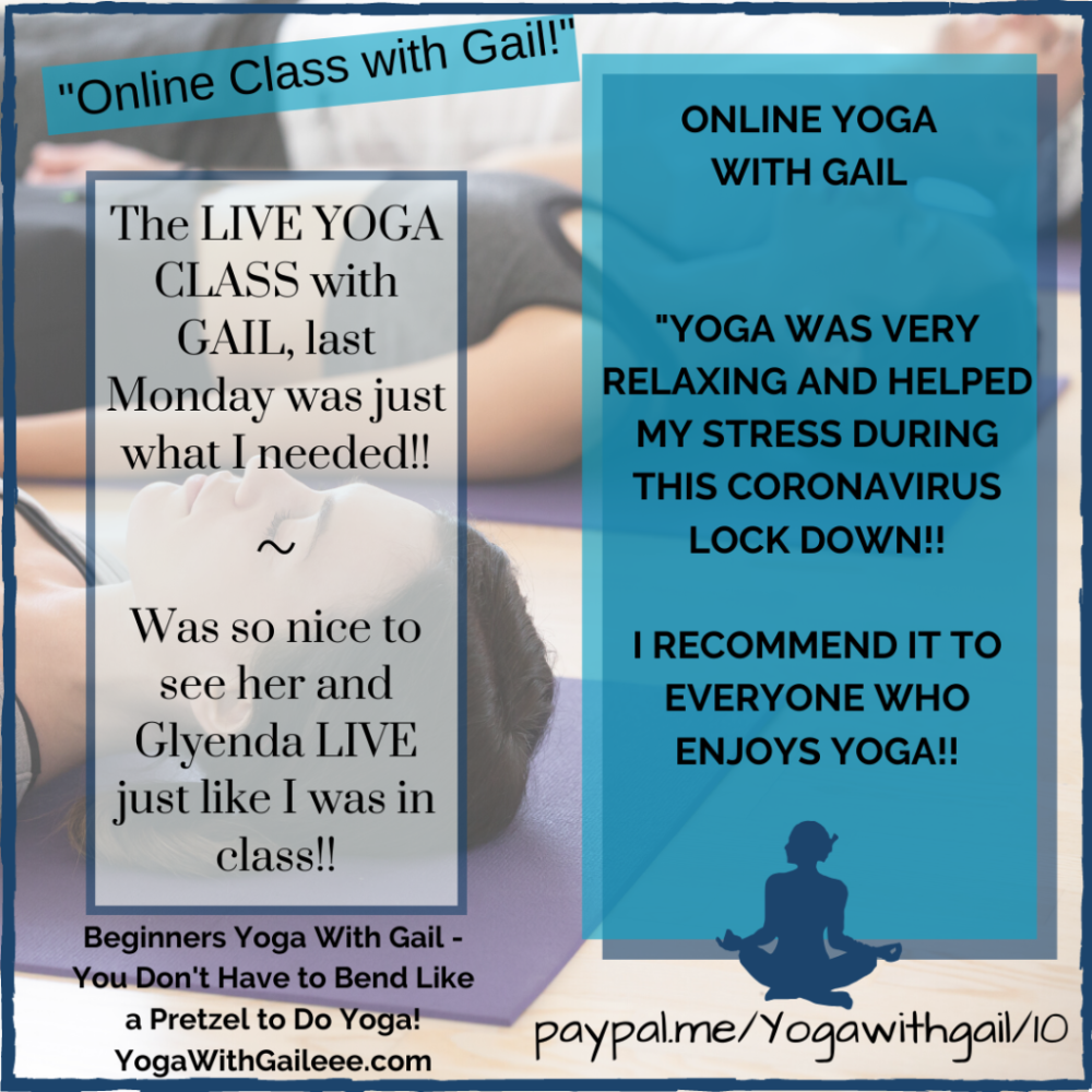 Online Yoga Classes Near Me Or You! in 2020 Online