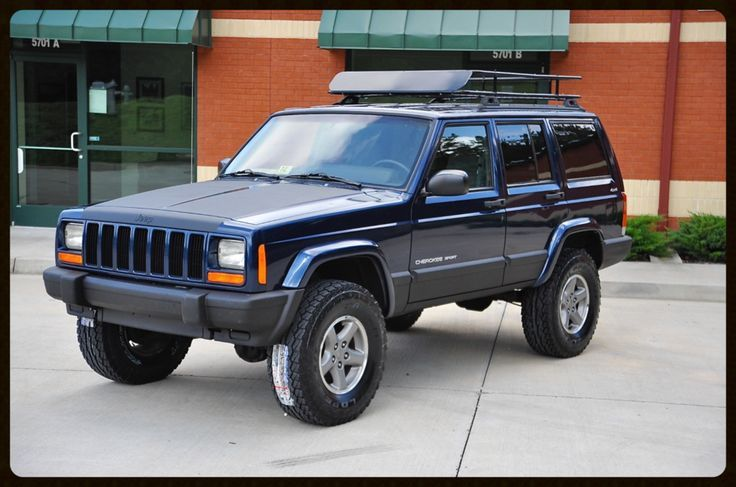 Pin by Robert L on Auto Lifted jeep cherokee, Jeep