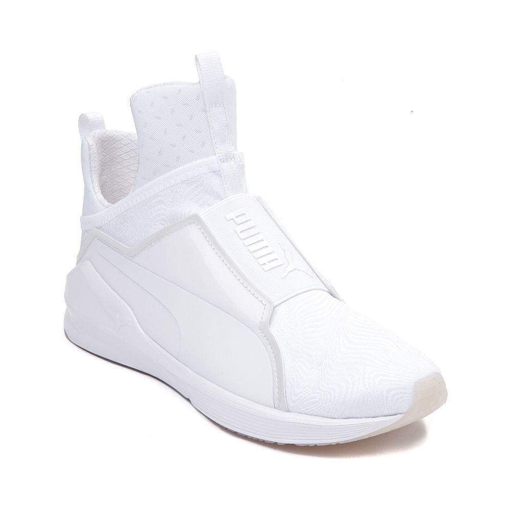 puma fierce athletic shoe