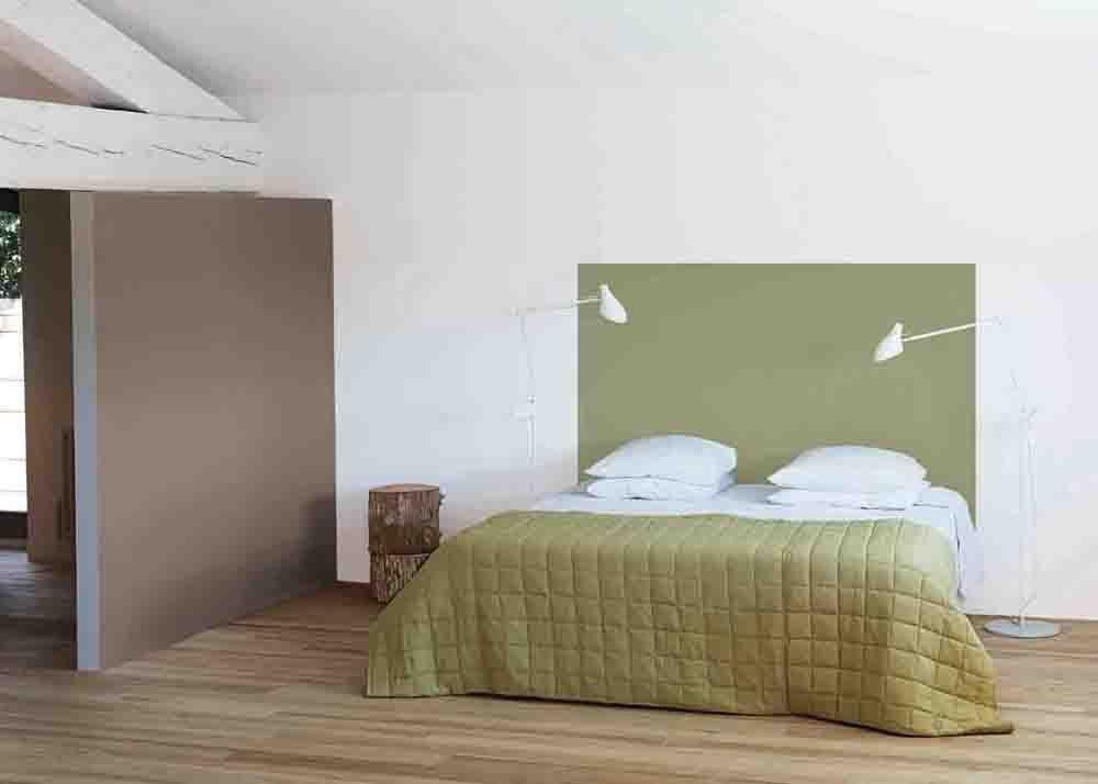 7 Nuances De Vert Pour Habiller Nos Murs Deco Chambre Vert