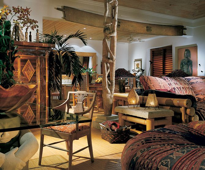 Jamaica Interior Design Decoration Ideas