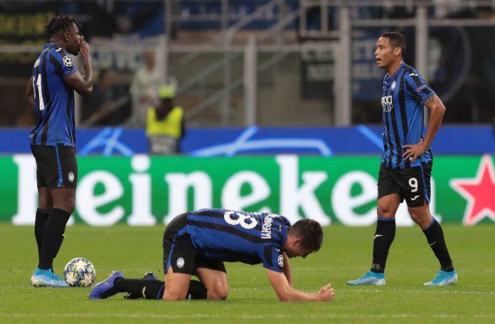 Champions, Risultati Atalanta al tappeto, la Juventus fa