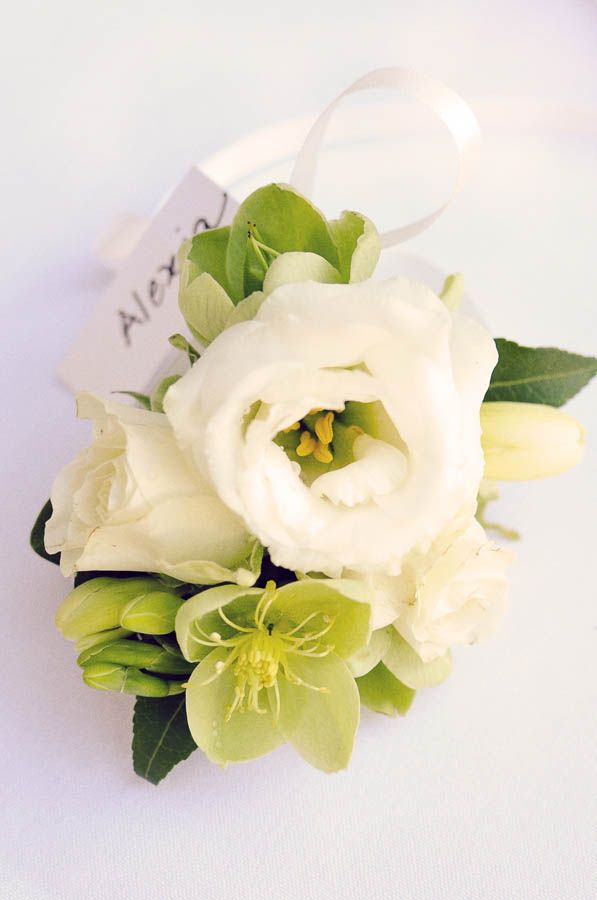 Magnificent white house flowers manly pictures images for wedding corsage white house flowers florist based in manly delivering mightylinksfo